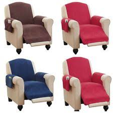 recliner slipcover ebay