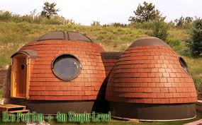 small energy efficient homes eco pod home