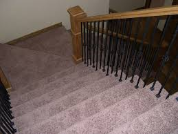 should you dare to bare your stairs