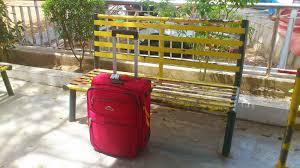 lexus van from puerto princesa to el nido travel diaries palawan road trip to paradise u2013 red maleta