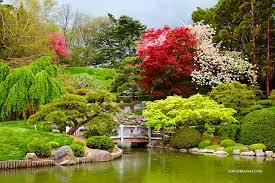 Chicago Botanic Garden Map by Zen Brooklyn Botanical Garden U2022 David Balyeat Photography Portfolio