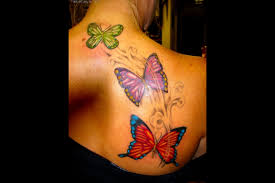 butterfly chest quotes meaning 3d design idea for