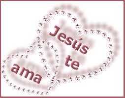 ver imagenes jesus te ama imágenes gifs con frases cristianas para motivar gifs de amor