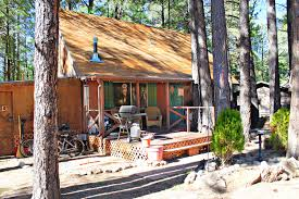 Cabin Homes For Sale Charming Home In The Woods Kachina Village Flagstaff Realty Group