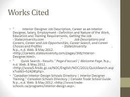 Home Decor Designer Job Description Interior Designer By Angela Xiao Description Produce Functional