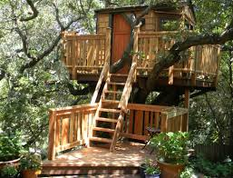 Top 10 Spectacular Tree Houses in The World  Amazing Treehouses