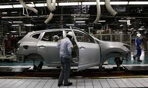 nissan mexico plant japan regulator finds flawed inspection procedures at 5 nissan plants
