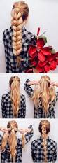 best 25 long ponytail hairstyles ideas on pinterest braided