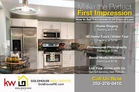 marketing services goldhouse