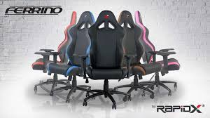 Pedestal Gaming Chairs Top 10 Best Gaming Chairs For Pc U0026 Console Gamers