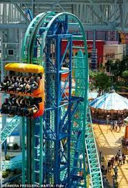 photos 11 new amusement park rides roller coaster ontario and