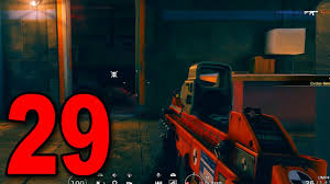 siege ump rainbow six siege part 29 my ace with the ump