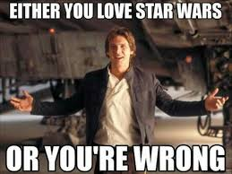 Star Wars Funny Memes - 37 star wars characters ranked from least to most stylish star