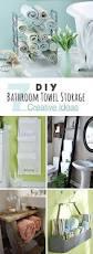 Small Bathroom Towel Storage Ideas Colors Top 25 Best Bathroom Towel Storage Ideas On Pinterest Towel