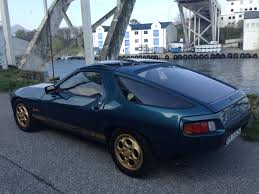 porsche 928 interior restoration 928 registry