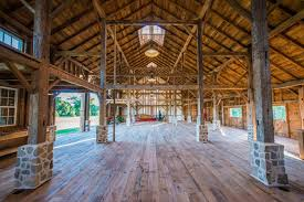 outdoor wedding venues pa wedding wedding large barn timber frame venue event center