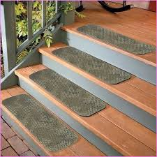 quick and easy diy non skid stair treads for home interior design