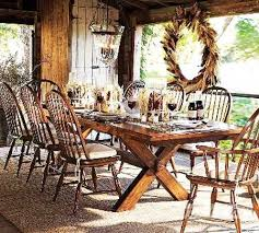 Gorgeous Dining Furniture Sets Highlighting Country Decorating - Country home furniture