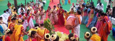 when is sarhul sarhul festival date and time 2018
