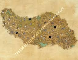 the rift ce treasure map eso treasure maps guides