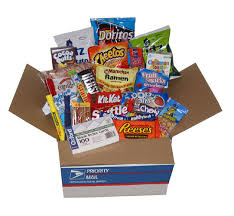 food care packages the ultimate care package for a college student