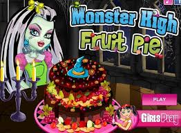 monster games play free games