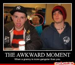 Awkward Moment Meme - image 234986 that awkward moment know your meme