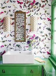 small bathroom wallpaper ideas bathroom wallpaper ideas spurinteractive com