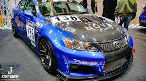 lexus sports car japan hd novel lexus is f nur spec tokyo auto salon 2017 youtube