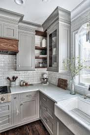 kitchen cabinet ideas popular kitchen color ideas that will challenge your