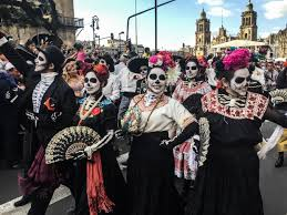 when is the day of the dead and why is it celebrated metro news