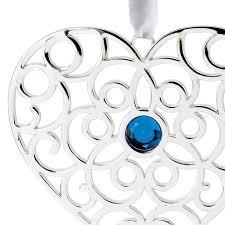 wedgwood silver filigree blue ornament wedgwood