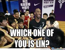 Jeremy Lin Meme - jeremy lin carmelo anthony knicks nba basketball rage no memes best