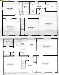 two home plans 2 pole barn house plans home mansion