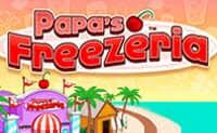 jeux de cuisine papa cupcakeria papa s freezeria jeux gratuits en ligne sur jouerjouer com