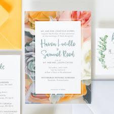 Succulent Wedding Invitations Invitation Suites U2013 Fresh Cut Prints