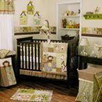 Jungle Nursery Curtains Baby Nursery Decor Blues Toys Baby Themes For Nursery Curtains