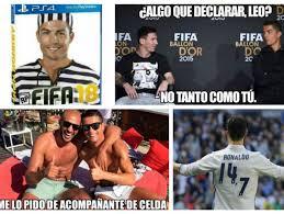 Cristiano Ronaldo Meme - cristiano ronaldo memes las redes sociales explotan con su denuncia