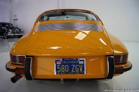 porsche 911 s 1969 for sale 1969 porsche 911s coupe daniel company