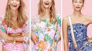 how is target in atlantic terminal om black friday lilly pulitzer target
