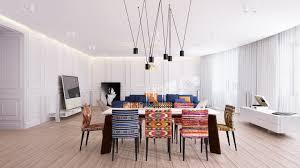 Colorful Dining Room by Dining Room Colorful 2017 Dining Room Chairs Extraordinary