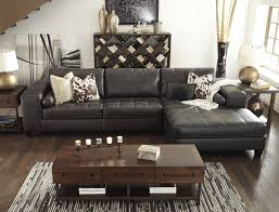 sofas awesome wrap around couch grey microfiber sectional
