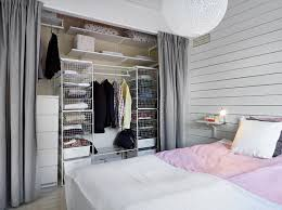 wardrobes lucite nightstand inbuilt shelves pintuck quilt amazon