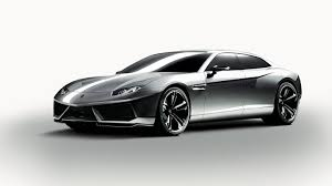 lamborghini concept car lamborghini is reportedly working on a four door model due in 2021