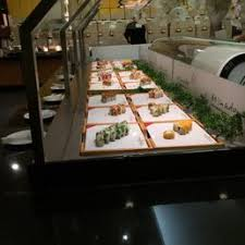 Minado Sushi Buffet by Photos For Minado Restaurant Yelp