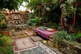Meditation Garden Ideas Jeffrey Bale S World Of Gardens Garden Dreams Pinterest Bath