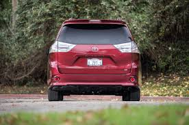2015 minivan the big test 2015 minivans chrysler honda kia nissan and toyota