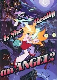 Rule 34 Panty And Stocking - panty and stocking with garterbelt intp forum