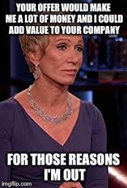 Shark Tank Meme - image tagged in shark tank imgflip