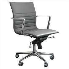 nice modern desk chair sonia modern office chair office chairs